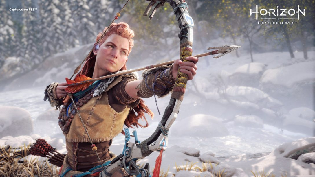 PlayStation Studios:9大新款PS5™遊戲先睹為快