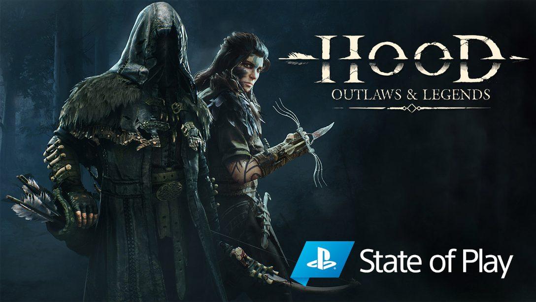 《Hood: Outlaws and Legends》將於PS4和PS5上重新詮釋羅賓漢的經典傳奇