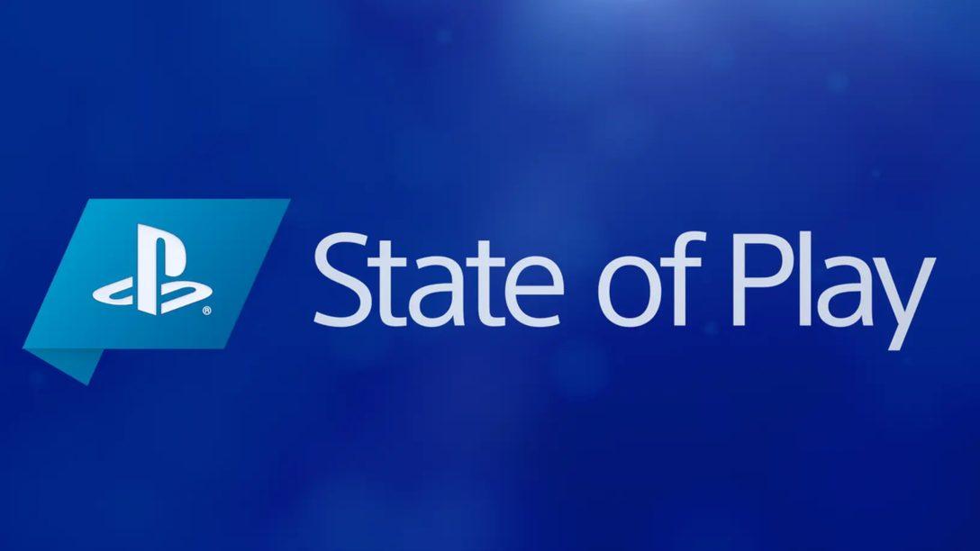 2020年八月份State of Play─全重點整理