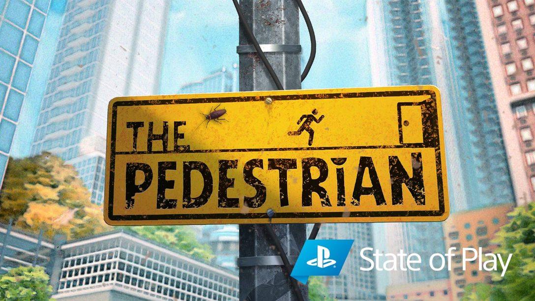 全面開放通行!《The Pedestrian》將於2021年1月上市