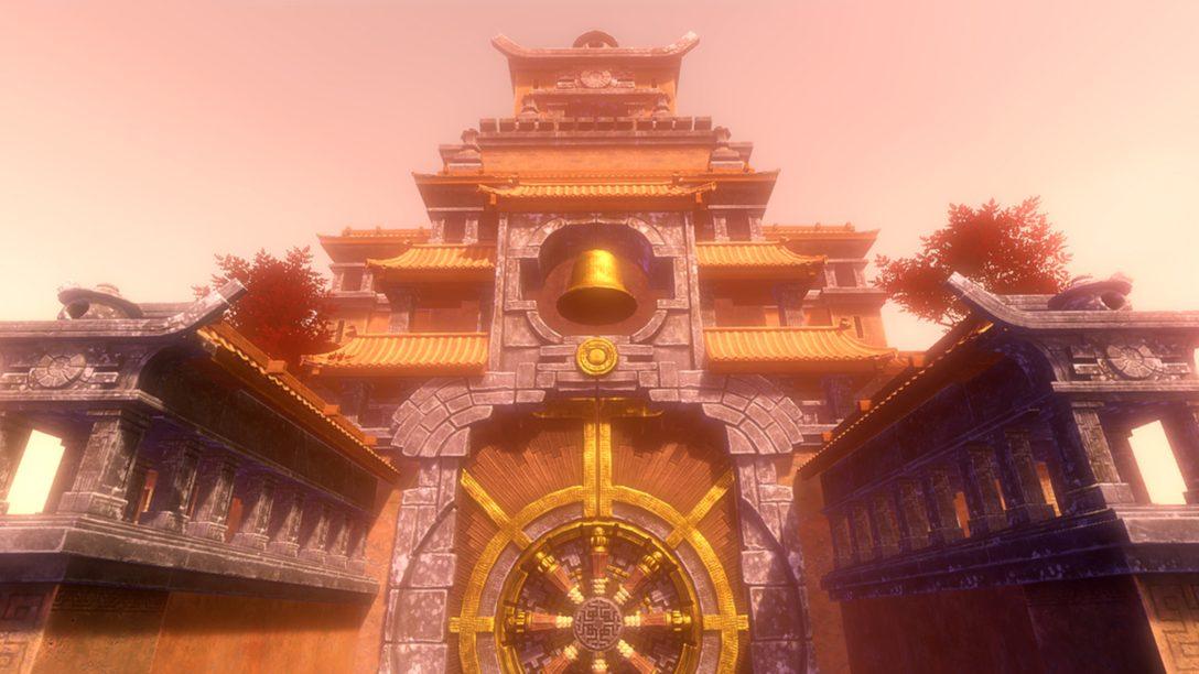 《Twilight Path》PS VR版公布
