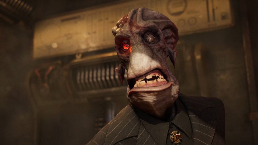 全新《Oddworld: Soulstorm》PS5遊玩畫面公開!大膽冒險衝突更勝以往!
