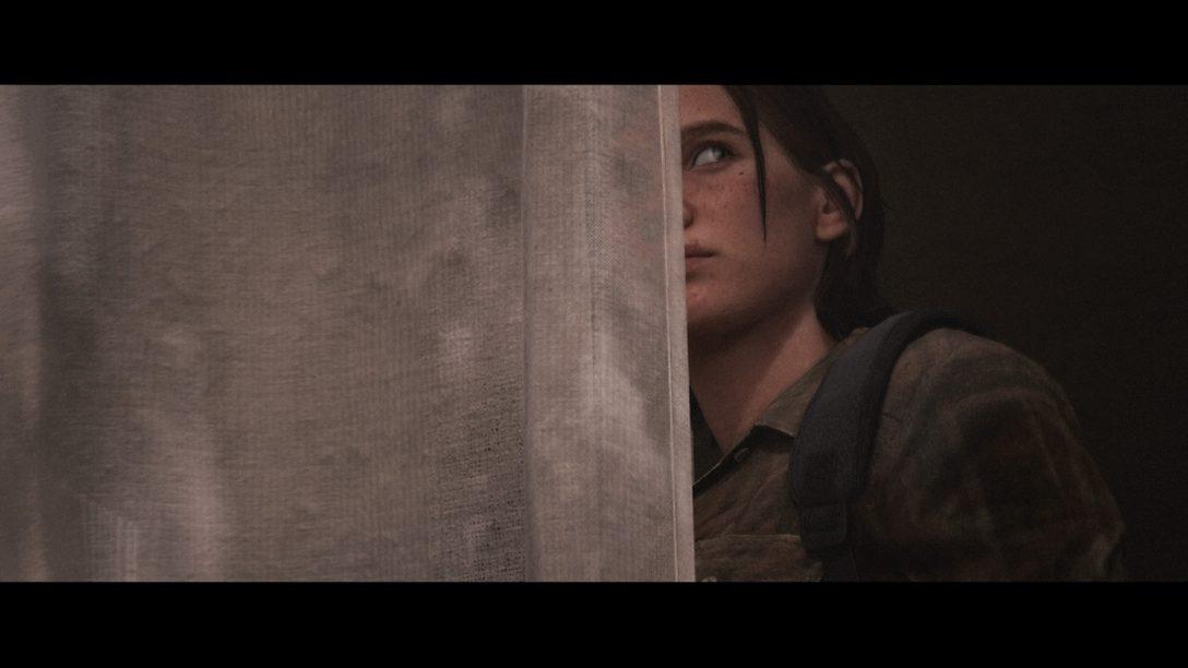 Naughty Dog針對《The Last of Us Part II》拍照模式公開指導秘訣