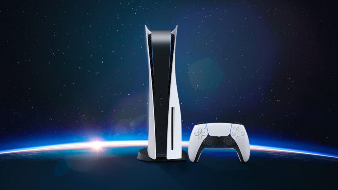 PS5全球上市廣告揭露