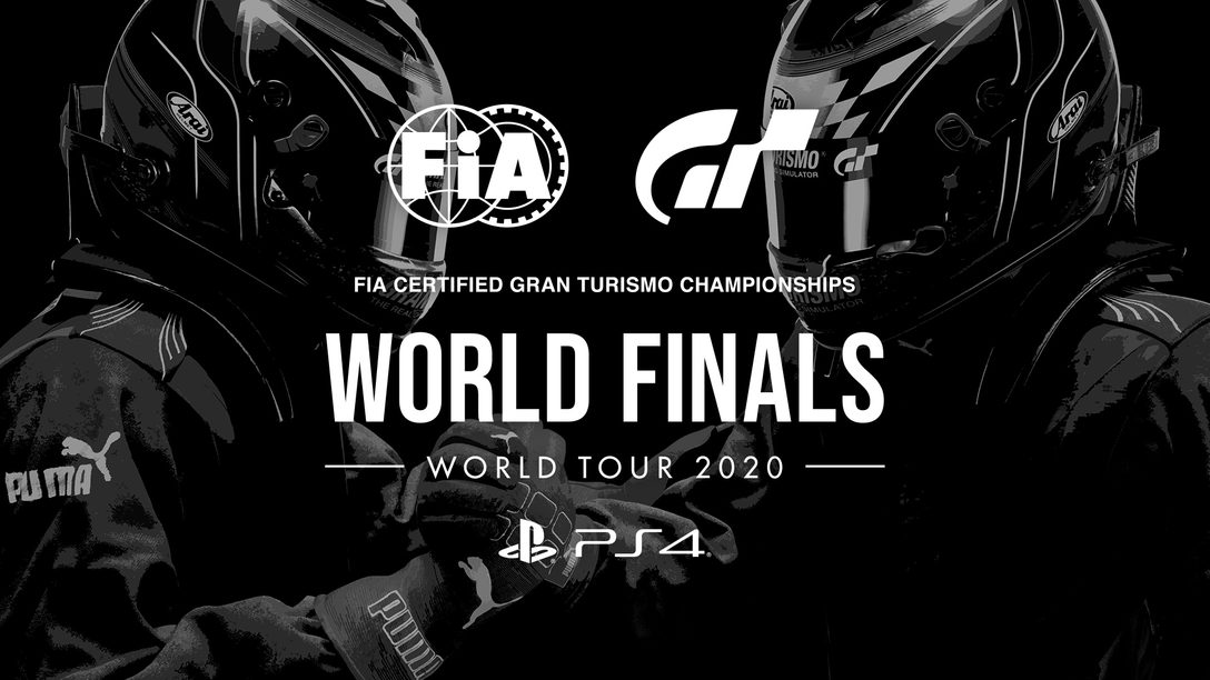 FIA認證的《Gran Turismo Championships》2020年地區決賽將於11月22日展開