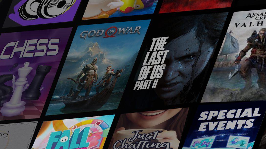 在PS5上用Twitch實況播送遊戲:使用指南
