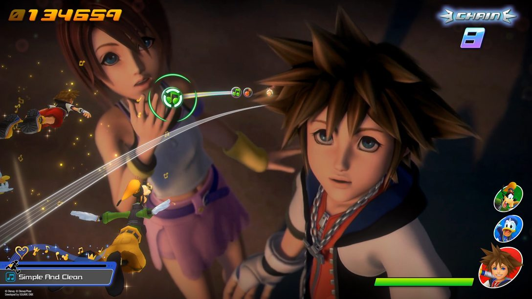 5大要領教你掌握《Kingdom Hearts Melody of Memory》的音樂