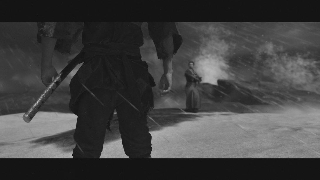 尊榮劍術:信守《Ghost of Tsushima》的「致命約定」與戰鬥平衡