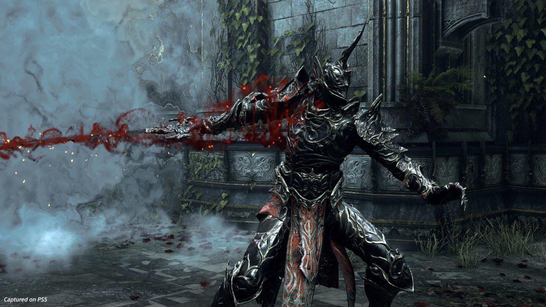 《Demon's Souls》各具特色的頭目們:製作團隊細說他們最愛的駭人敵手