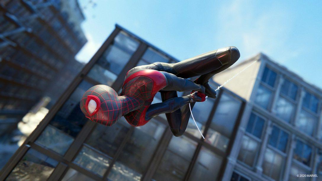 PlayStation開發人員分享最愛的「拍照模式」擷圖(及其背後故事)