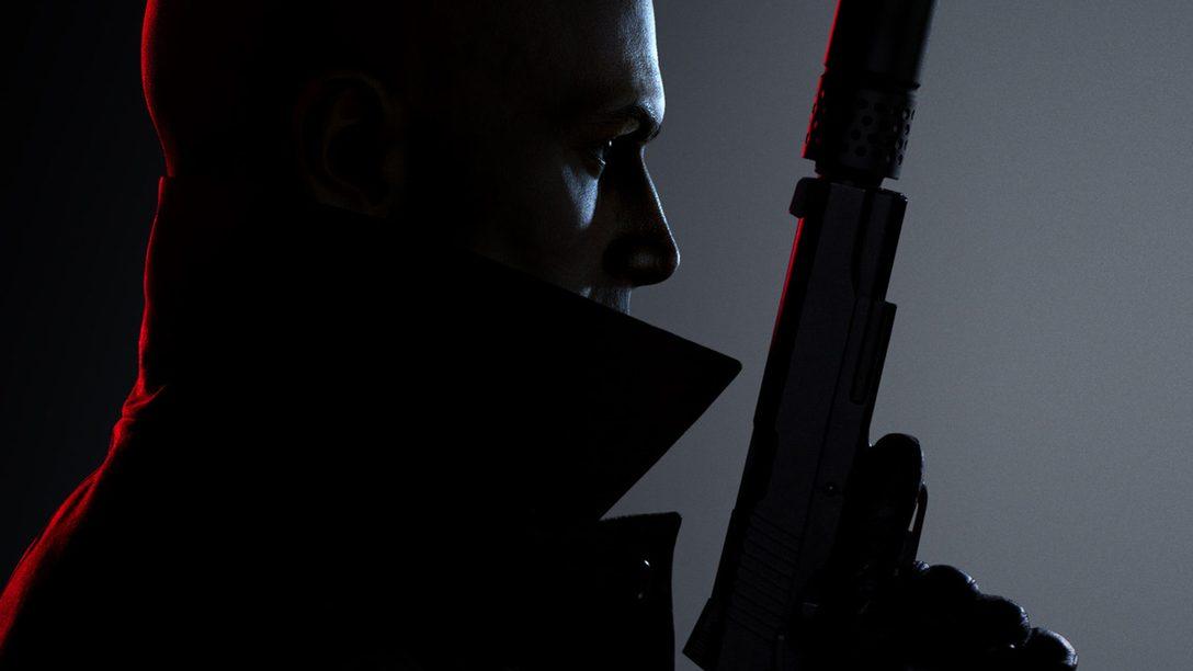 《Hitman 3》的DualSense 無線控制器功能揭曉,還有更多遊戲資訊
