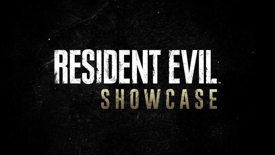 觀看1月22日「Resident Evil Showcase」直播節目
