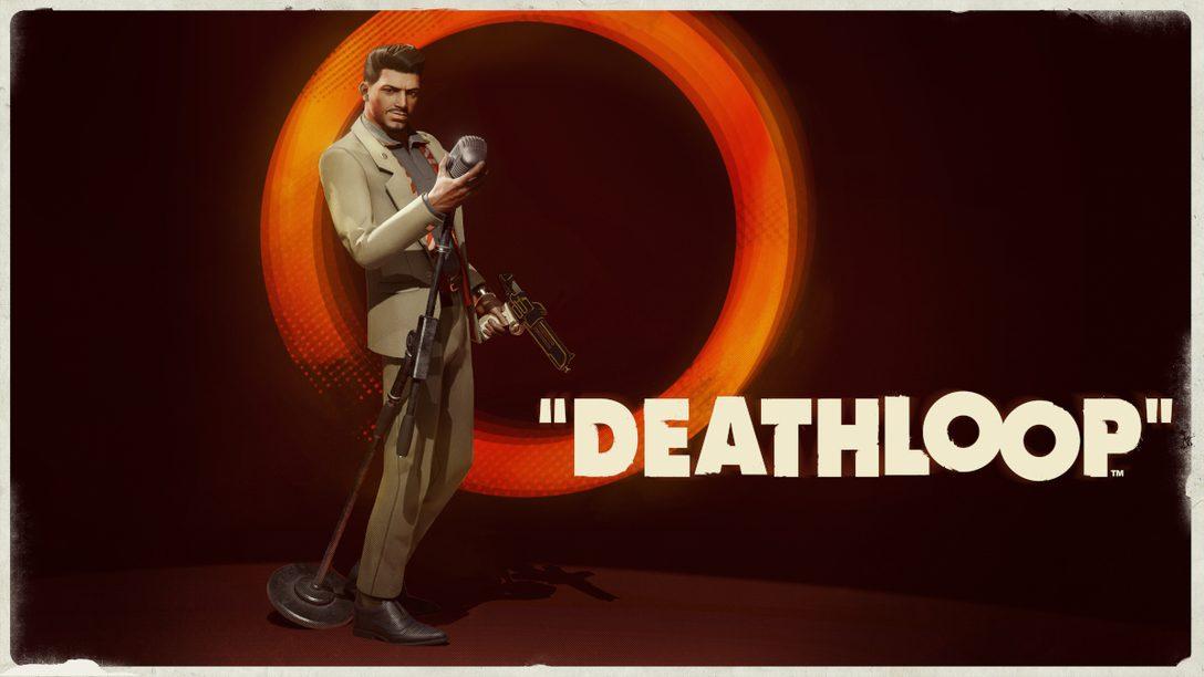 《Deathloop》最新「似曾相識」預告片:新潮演繹,一窺寇特在黑礁島上的冒險旅程