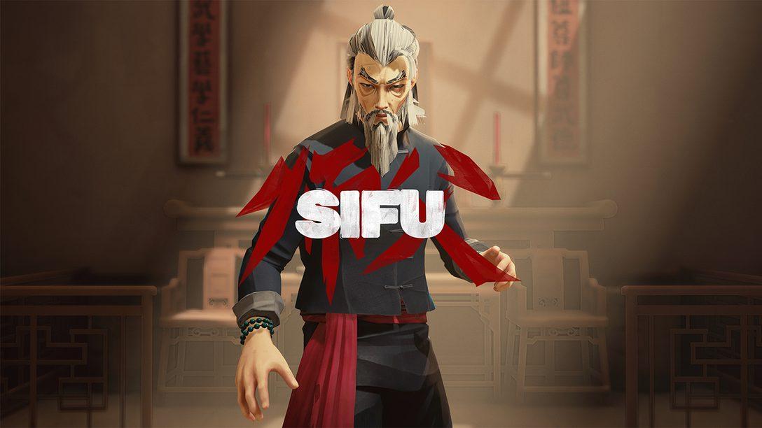 刺激功夫體驗遊戲《Sifu》將於2021年問世