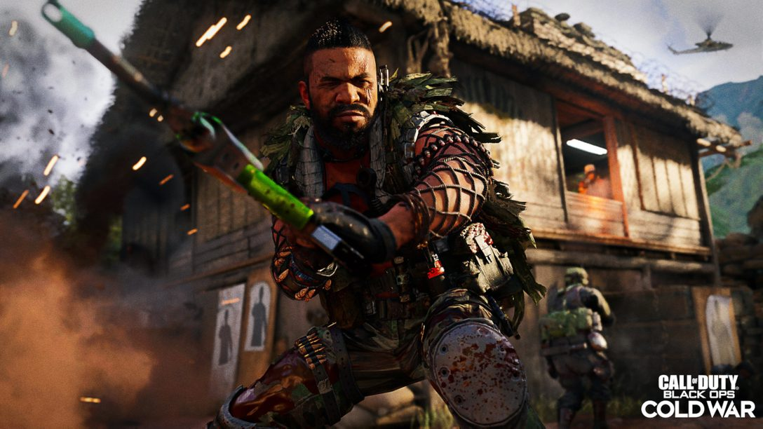 情報公布:《決勝時刻®:黑色行動冷戰》與《現代戰域™》第二季將於2月25日推出
