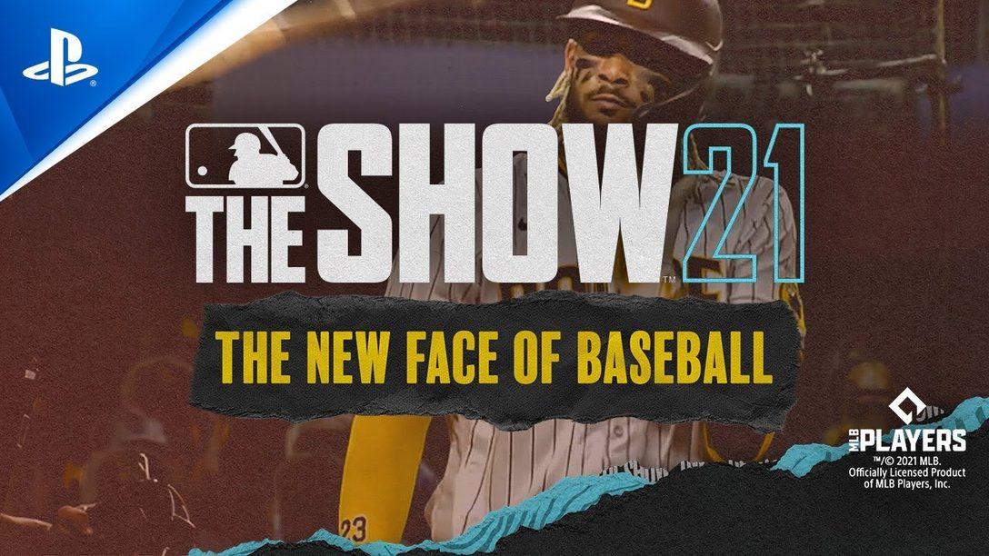 Fernando Tatis Jr.登上《MLB The Show 21》封面球員