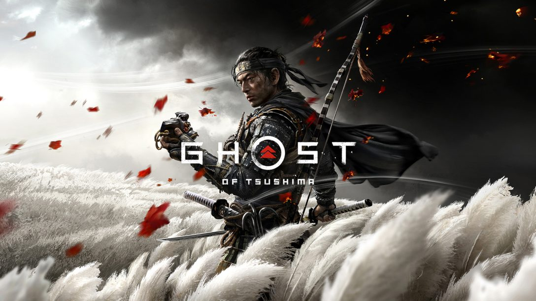 《Ghost of Tsushima》即將改編電影