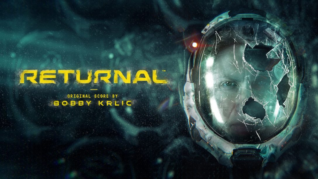 專訪《Returnal》配樂作曲家Bobby Krlic