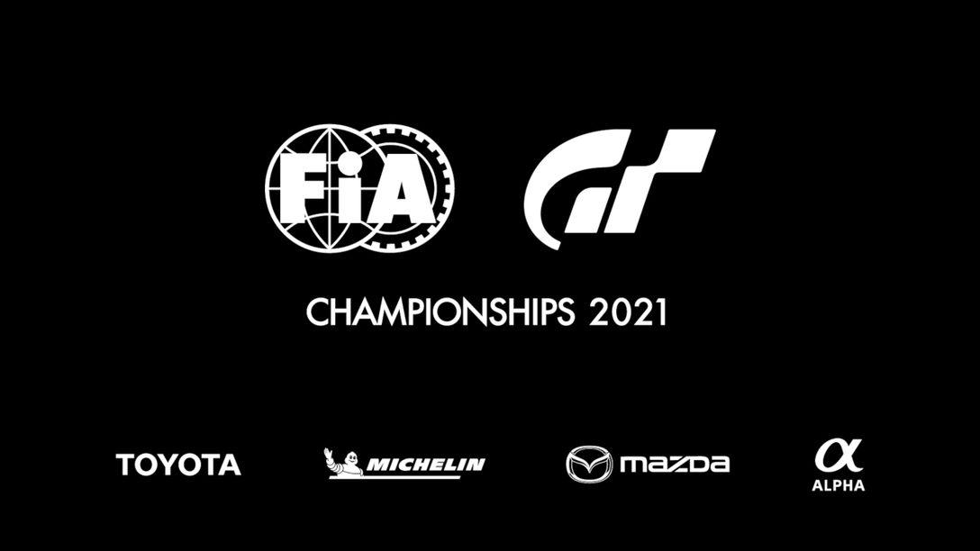 FIA Certified Gran Turismo Championships於2021賽季隆重回歸