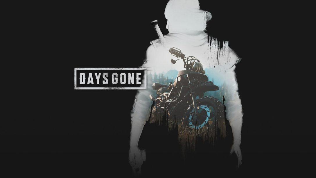 《DAYS GONE》PC版5月18日上市,實機遊玩影片搶先看