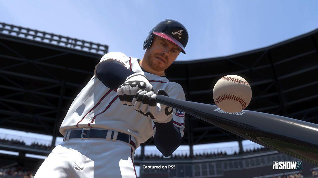 《MLB The Show 21》明日推出,上手秘訣先來助攻