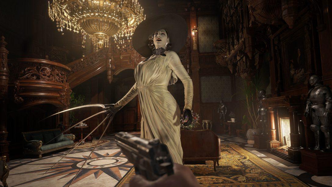 PS5的3D音效:《Returnal》和《Resident Evil Village》創作人員詳述Tempest實現的效能