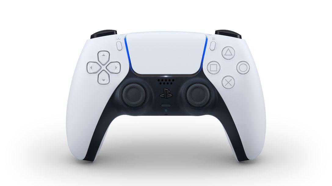 DualSense無線控制器為即將上市的遊戲帶來嶄新體驗