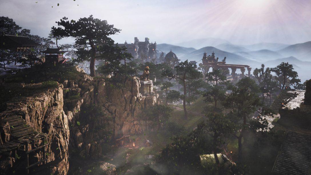 《Hunter's Arena: Legends》封閉測試即將登上PS5