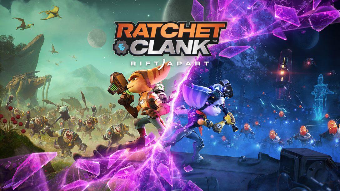 深入一探《Ratchet & Clank: Rift Apart》的輔助功能