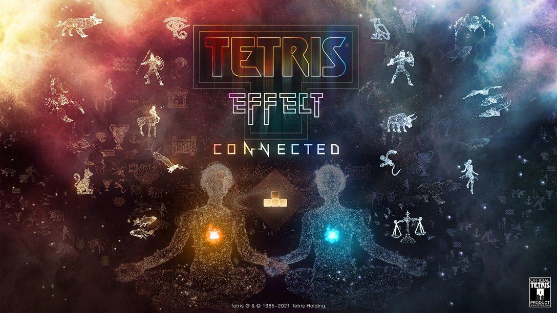 《Tetris Effect: Connected》跨平台多人遊戲於今年七月登陸PS4