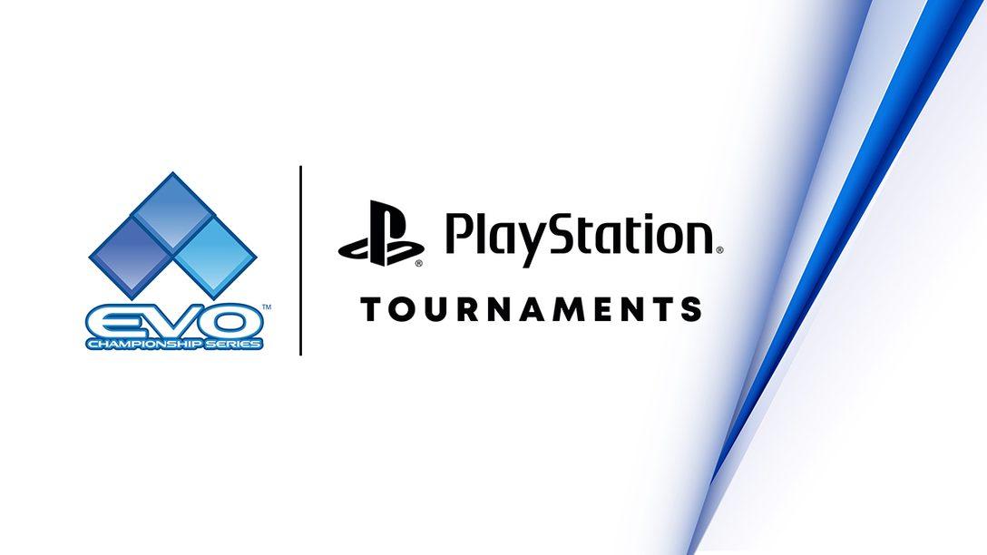 隆重介紹 Evo 社群系列賽 PlayStation 4 賽事