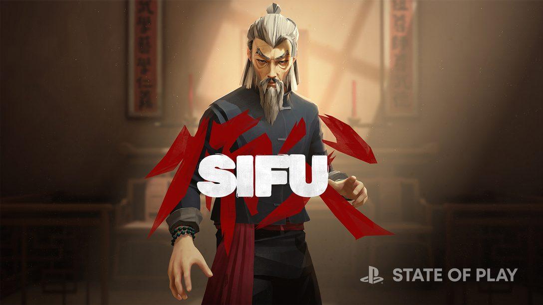 《Sifu》全新預告片,推出視窗已更新