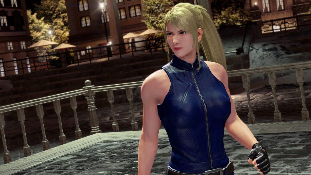 《Virtua Fighter 5 Ultimate Showdown》:如何精通你的戰鬥風格