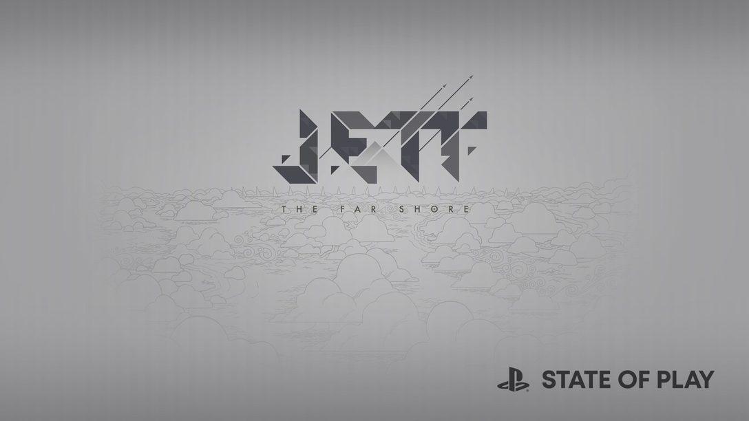 《Jett: The Far Shore》遊戲搶先看