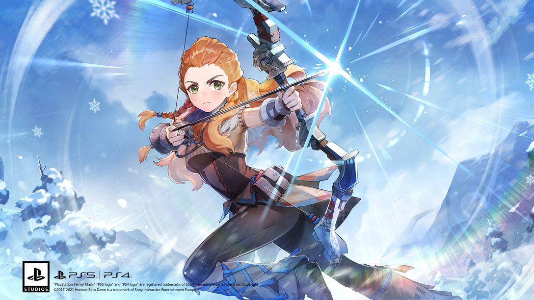 原神2.1版本更新:在提瓦特世界和亞蘿伊一起狩獵吧!