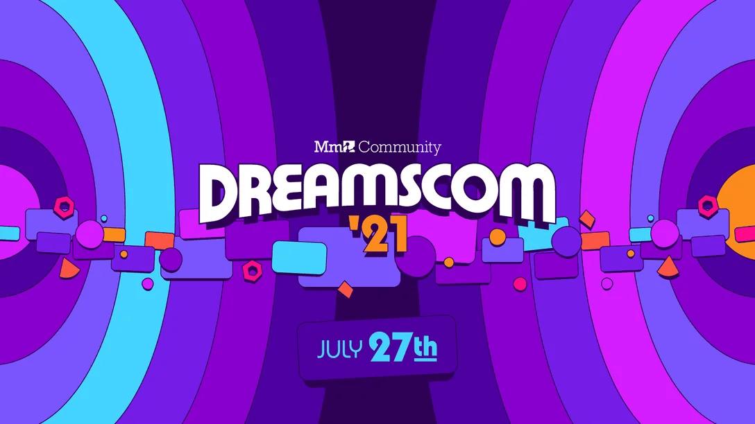 Dreams Universe博覽會精選13個Dreamscom展間介紹 體現社群無限創意
