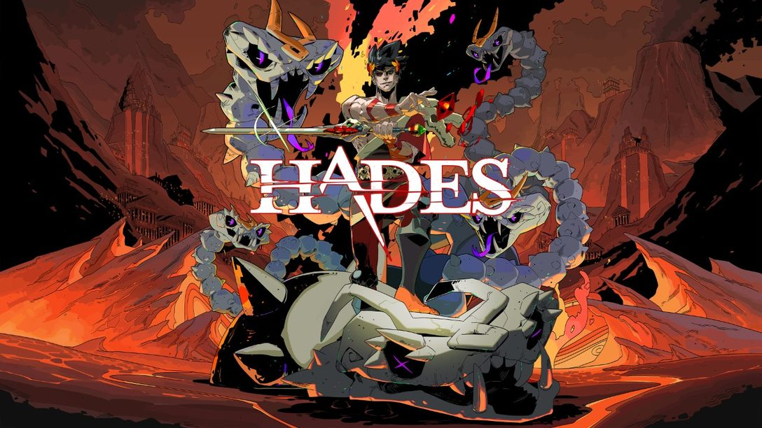 Supergiant 年度最佳遊戲獲獎作品《Hades》的起源