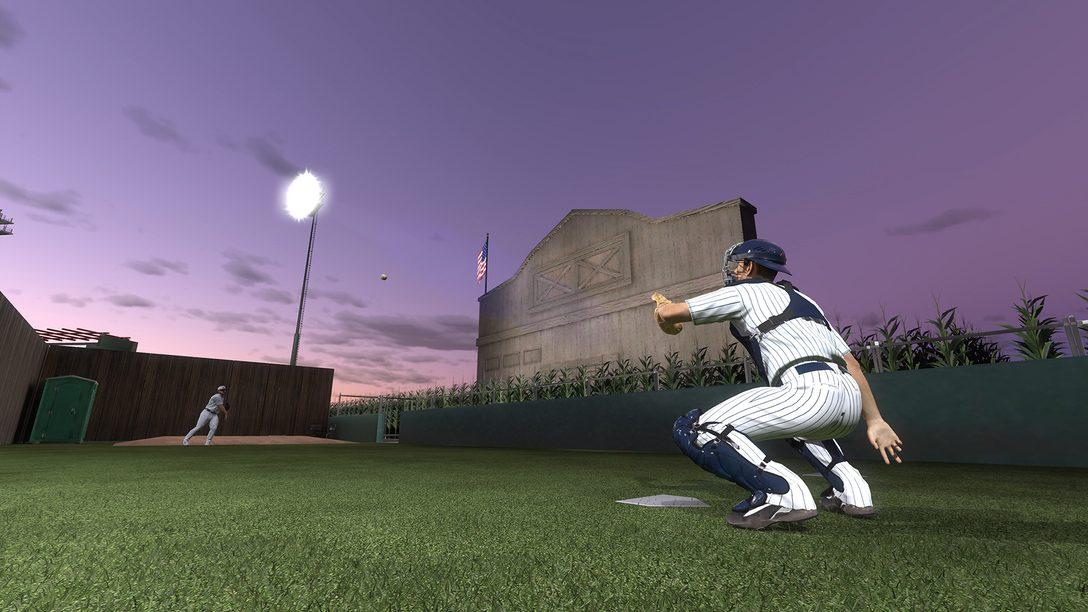 看San Diego Studio如何在《MLB The Show 21》打造「夢田球場」