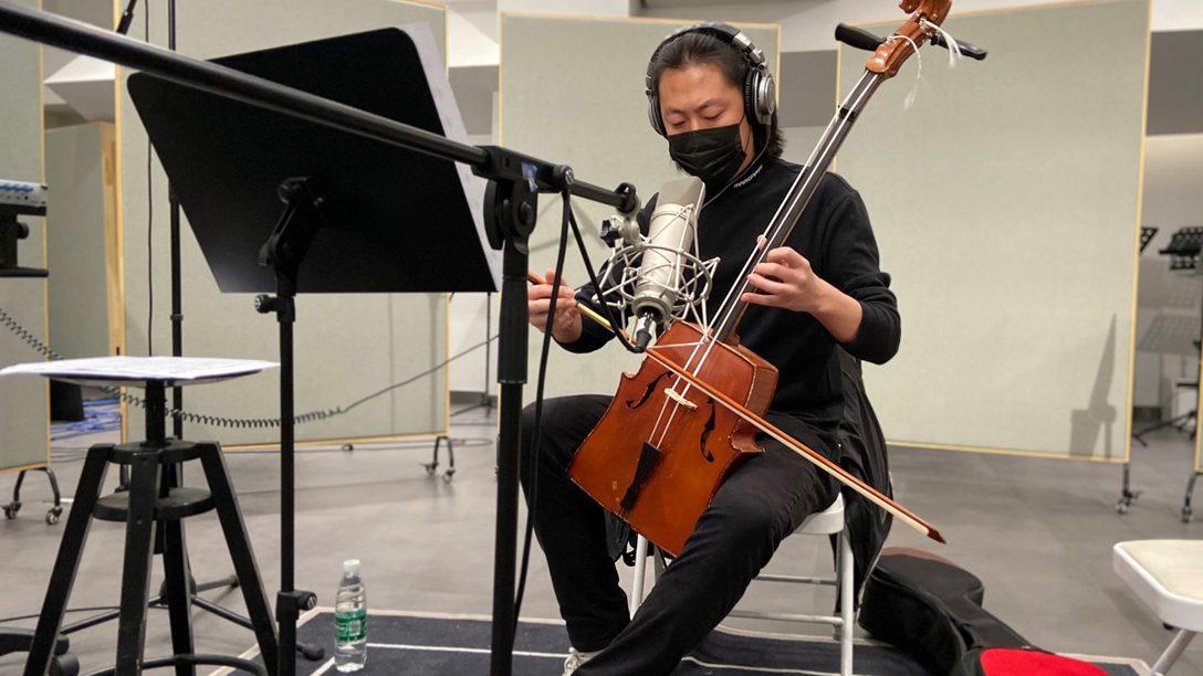 《Ghost of Tsushima》:壹岐之章的音樂