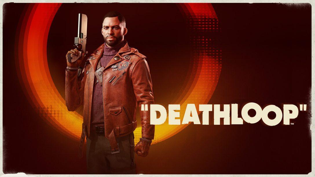 Arkane最喜愛的《Deathloop》武器裝備:用這些角色建構來打造你的完美寇特