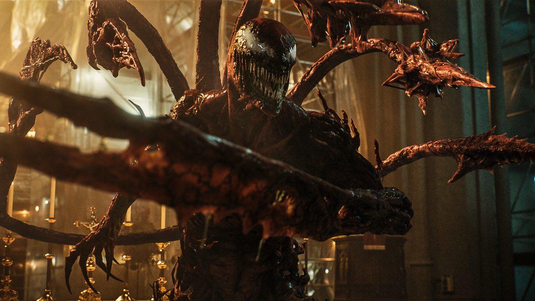 《猛毒2:血蜘蛛》——標誌性共生體即將真實現身