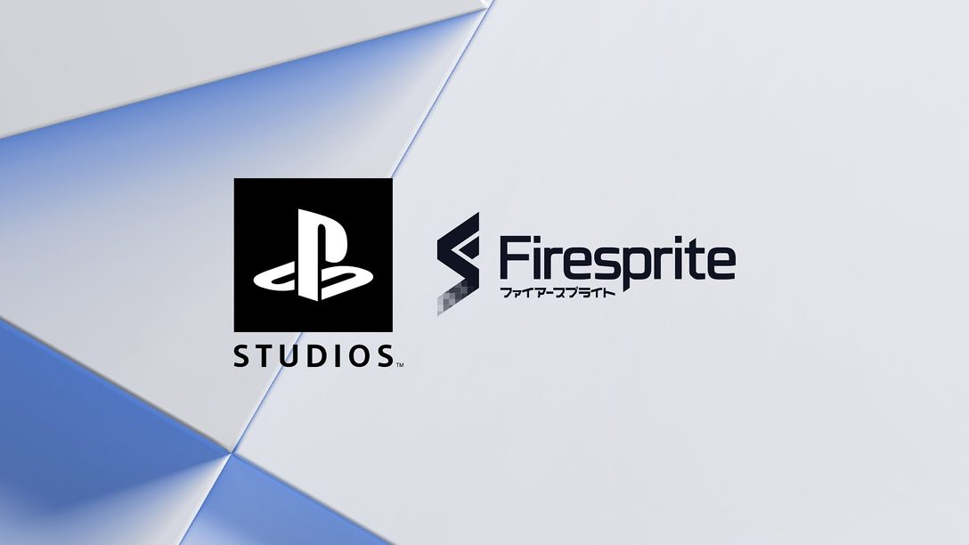歡迎 Firesprite 加入 PlayStation Studios 的大家庭